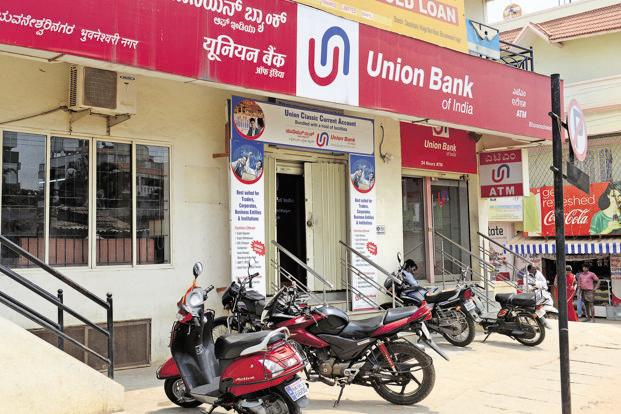 Union Bank of India has approached the dedicated bankruptcy court for the default of around ₹ 315 crore by Gammon India. Photo: Mint