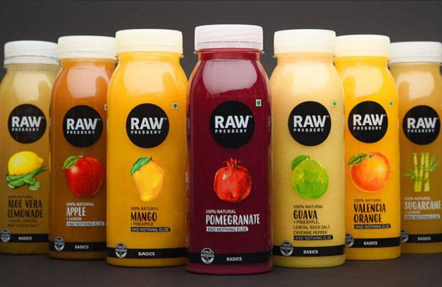 Things turned around for Raw Pressery under Sequoia Capital India.