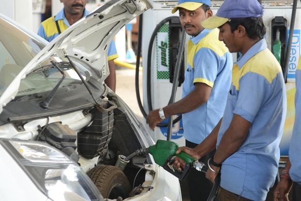 Mumbai paying the most for petrol, diesel as fuel prices ...