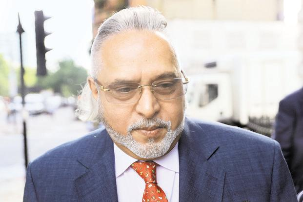 In June, the UK's commercial court ruled in favour of a consortium of 13 Indian banks seeking to recover dues allegedly owed to them by Mallya. Photo: Reuters