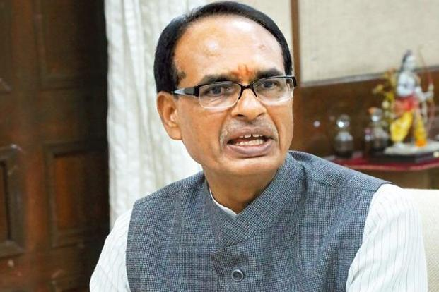File photo of Madhya Pradesh chief minister Shivraj Singh Chouhan. In August, the Modi govt passed an amendment which effectively nullified the 20 March SC ruling that was seen as diluting the SC/ST Act.