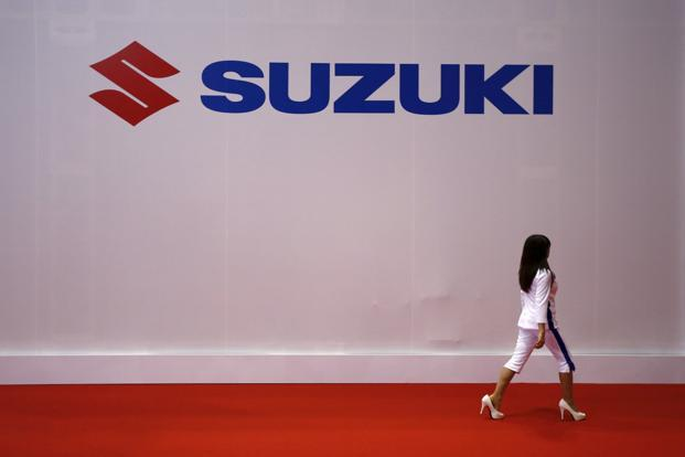 Suzuki now doesn't have a presence in the world's top two automobile markets, China and the US. Photo: Reuters