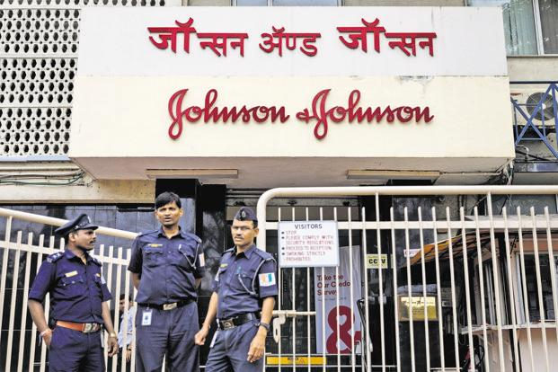 Johnson and Johnson has sounded most insincere in its clarification to Mint, which had first reported on the controversy. Photo: Reuters