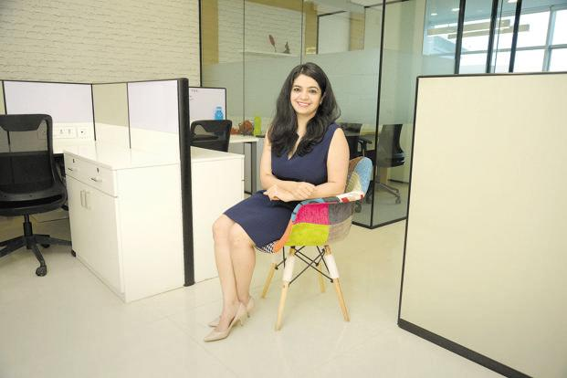 Neha Motwani believes in the power of research to refine a business idea. Photo: Abhijit Bhatlekar/Mint