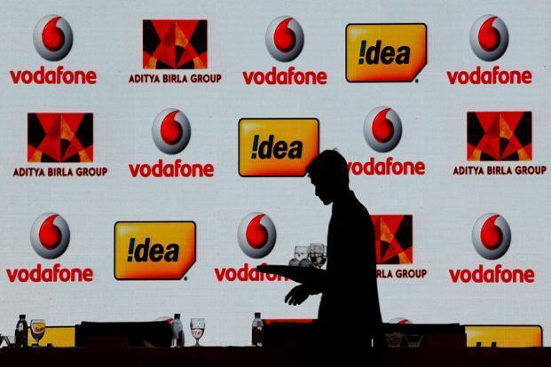 Idea Cellular Ltd and Vodafone Plc on last Friday announced completion of the ₹23.2 billion  merger of their India operations to create the country's largest telecom operator to take on competition from Reliance Jio. Photo: Reuters