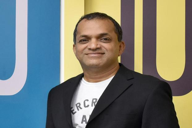 Bala Parthasarathy, CEO & co-founder, MoneyTap