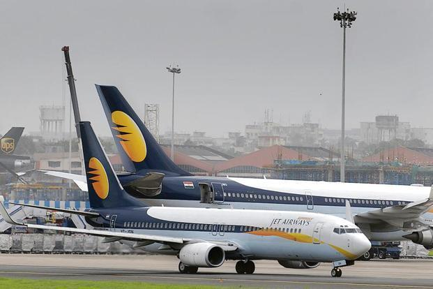 Jet Airways global fare sale is applicable on both domestic and international routes. Photo: Abhijit Bhatlekar/Mint