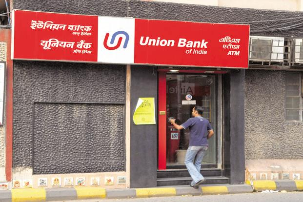 For the first quarter ended June 2018, Union Bank of India reported a 12% increase in net profit of ₹130 crore. Photo: Mint