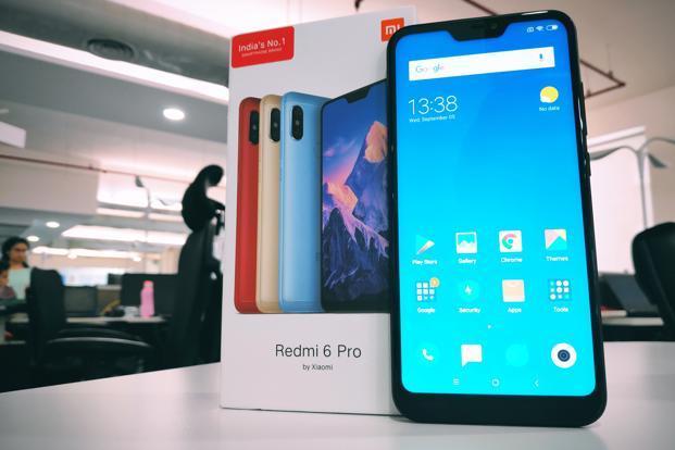 Win free Xiaomi Redmi 6 Pro