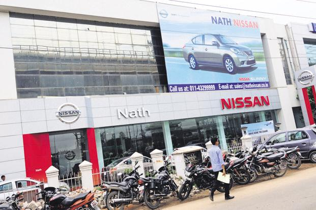 Nissan May Bring Its Global Portfolio To India Livemint