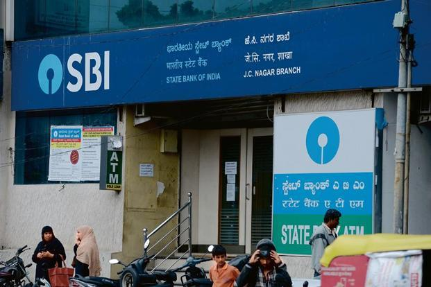 SBI, the lead lender, was planning to sell its loan to Essar Steel to asset reconstruction companies. Photo: Mint.