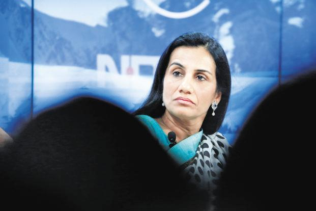 ICICI Bank CEO Chanda Kocchar. Photo: Reuters