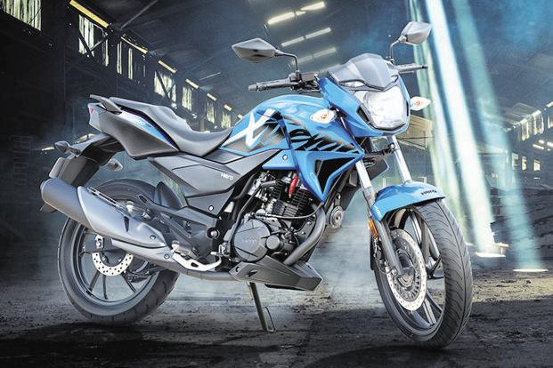 The retail sales of Xtreme 200R will start next week. Hero MotoCorp is looking to diversify from its image as a mass-market brand.