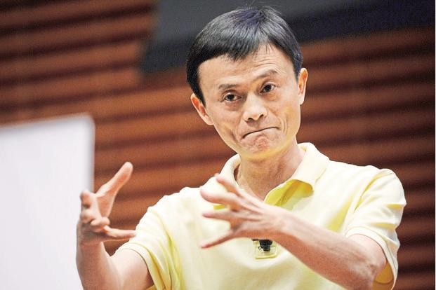Jack Ma has a networth of $40 billion according to the Bloomberg Billionaires Index. Photo: Bloomberg