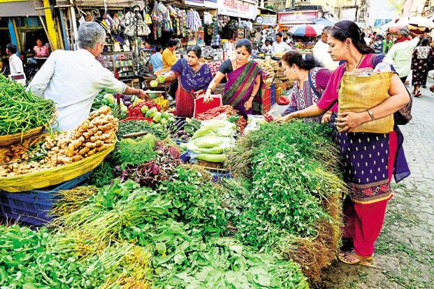 Inflation data is due to be published on 12 September at 5.30pm. Photo: Mint
