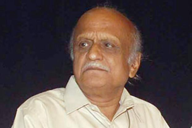 M.M. Kalburgi was killed on 30 August 2015.