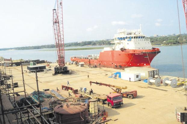 Bharati Defence, known as Bharati Shipyard, was renamed after Edelweiss ARC acquired the majority of loans from banks.