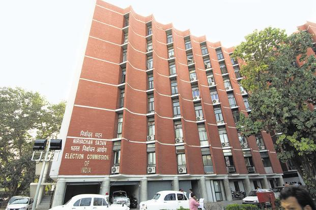 EC says from now onwards, the column for NOTA will not be printed in the ballot papers for Rajya Sabha, Legislative Council elections. Photo: Mint