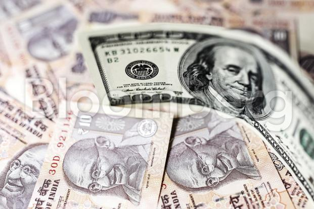 Rupee Crashes: Centre May Tap NRIs to Arrest Fall