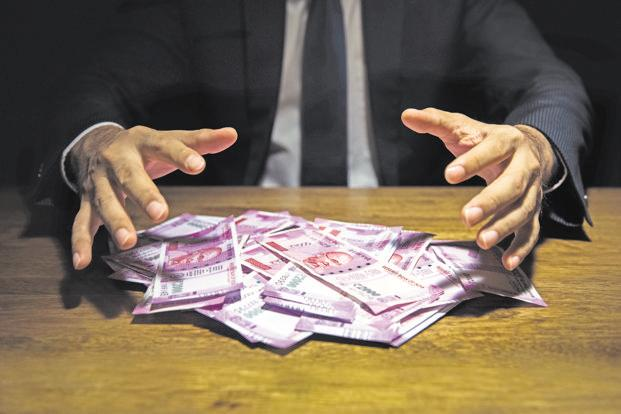 The sell-off in the rupee and negative sentiment toward emerging markets continues to weaken investor interest, say analysts. Photo: iStock