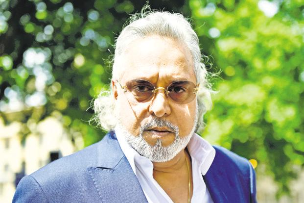 Former Kingfisher Airline boss Vijay Mallya is fighting extradition to India on charges of fraud and money laundering amounting to around ₹9,000 crores. Photo: Reuters.