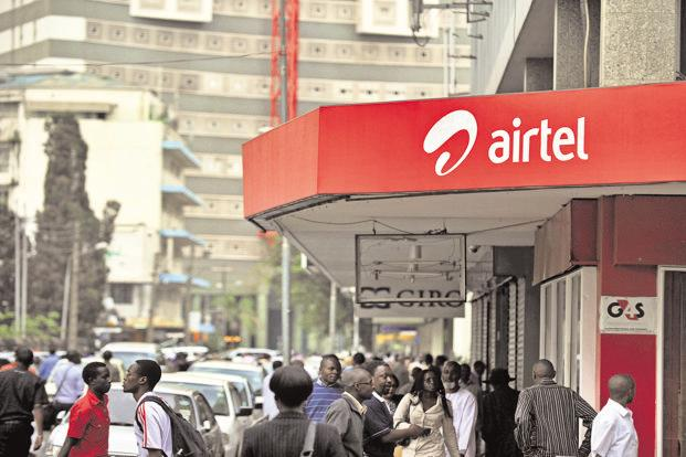 Image result for airtel africa