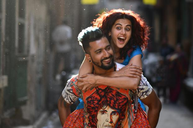 Image result for manmarziyaan