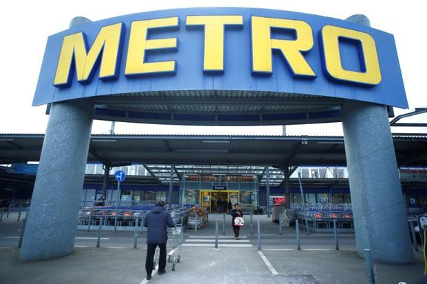 Metro has previously tried to offload Real, which has 282 stores in Germany and 34,000 staff. File photo: Reuters