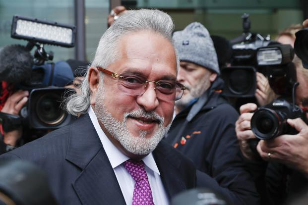 SBI had in the first week of March 2016 moved the Debt Recovery Tribunal claiming the first right on the payment by Diageo to Mallya and seeking to impound his passport. Photo: AP