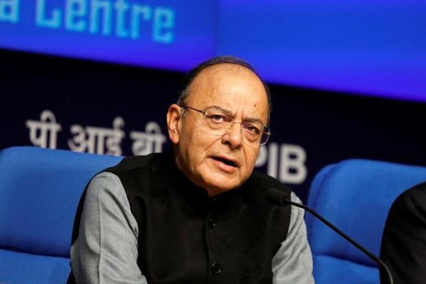 Centre to 'strictly' maintain fiscal deficit at 3.3%: Arun Jaitley