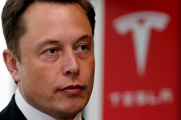 Tesla shares plunge as United States opens criminal investigation into Elon Musk tweet