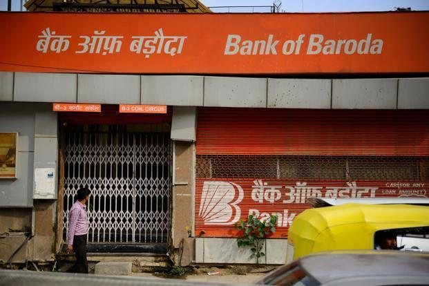 The merged entity, comprising two relatively stronger banks and a weak one, will be the third-largest lender in India after State Bank of India and HDFC Bank Ltd. Photo: Pradeep Gaur/Mint