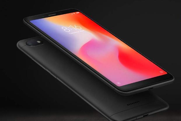 Win free Xiaomi Redmi 6A