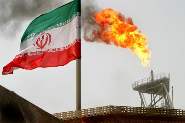 US Looks To Find Alternatives To Iranian Oil For Allies