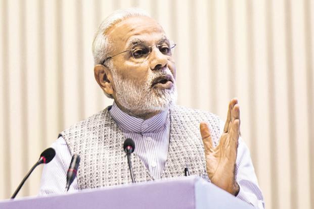 PM Modi inaugurates Odisha's second airport at Jharsuguda