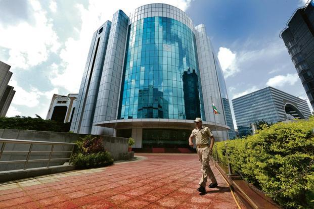 The Securities and Exchange Board of India (SEBI) building in Mumbai. Photo: Abhijit Bhatlekar/Mint