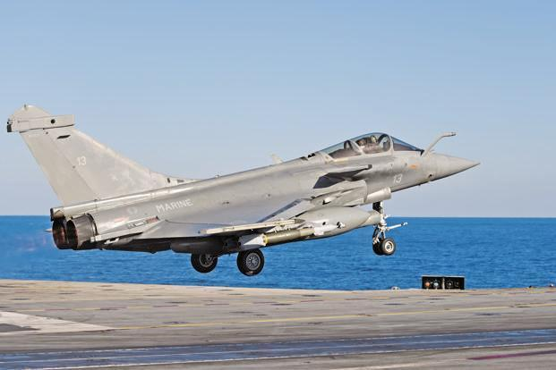 Nirmala Sitharaman calls Rafale deal row a battle of perceptions