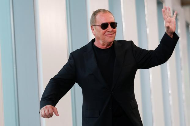 Michael Kors reportedly buying Italy's Versace for $2 Billion