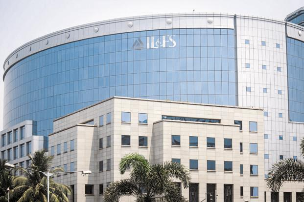 lL&FS group has been in the midst of a financial turmoil following a ₹450 crore default on intercorporate deposits in June. Photo: Reuters