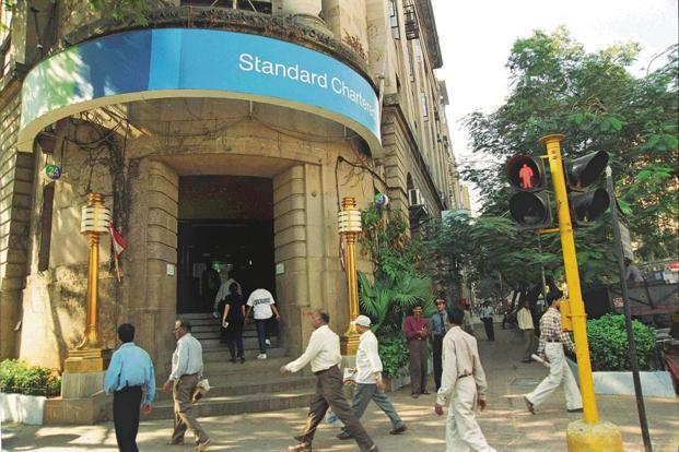 Ruchi Soya's resolution professional has categorized Standard Chartered as an operational creditor. Photo: Bloomberg