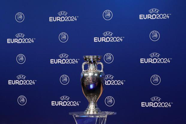 It has been announced that Germany will host Euro 2024
