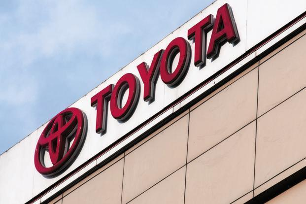 Toyota sees the partnership as an opportunity to get Grab to buy more of its cars and to push services like insurance and maintenance. Photo: Ramesh Pathania/Mint