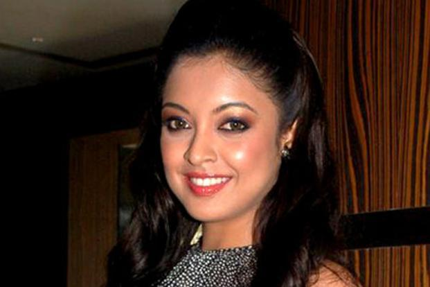 Tanushree Dutta at Femina Miss India Finalists. Photo: Bollywood Hungama via Wikipedia Commons