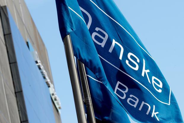 Danske Bank had confessed to massive money-laundering through one of its branches in Estonia. The amount involved was a cool $233 billion. Photo: Reuters