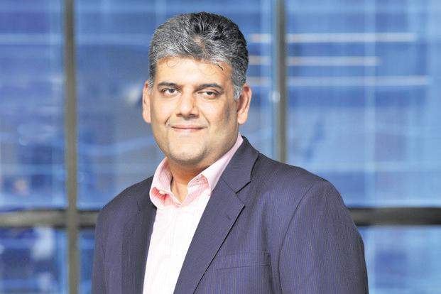 Karan Bhagat, founder, managing director and chief executive at IIFL Investment Managers.