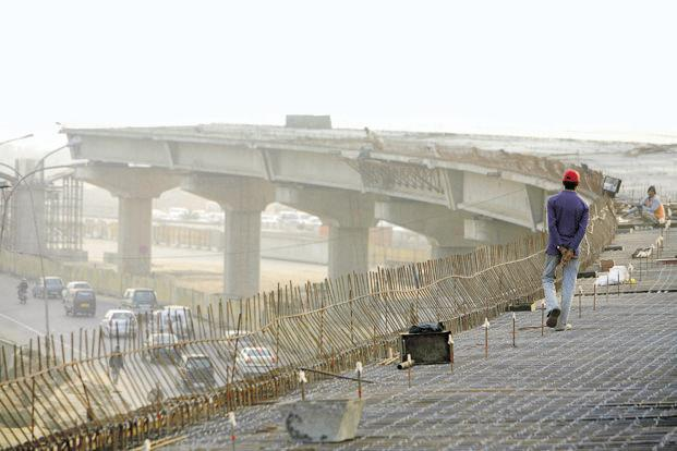 Decline in new projects dashes hopes of quick economic turnaround