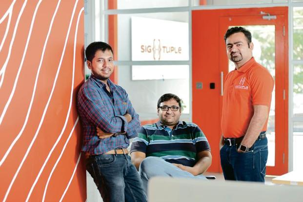 SigTuple in talks to raise up to$50 million in fresh funds