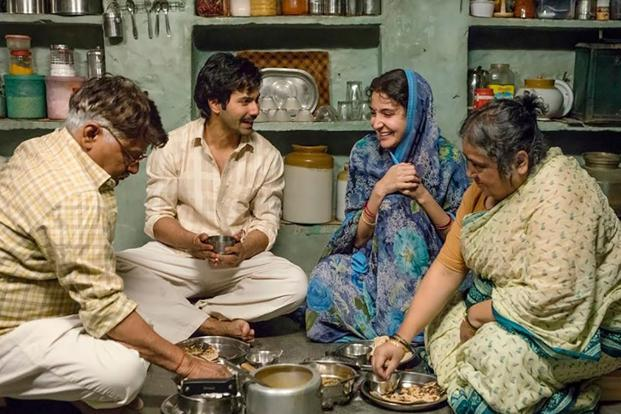 Apart from Stree, good news at the box office has also come from Yash Raj Films' comedy drama Sui Dhaaga-Made In India