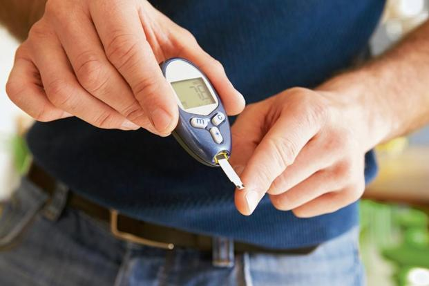 By 2045 an estimated 134 million Indians will have type 2 diabetes, the Lancet report said.