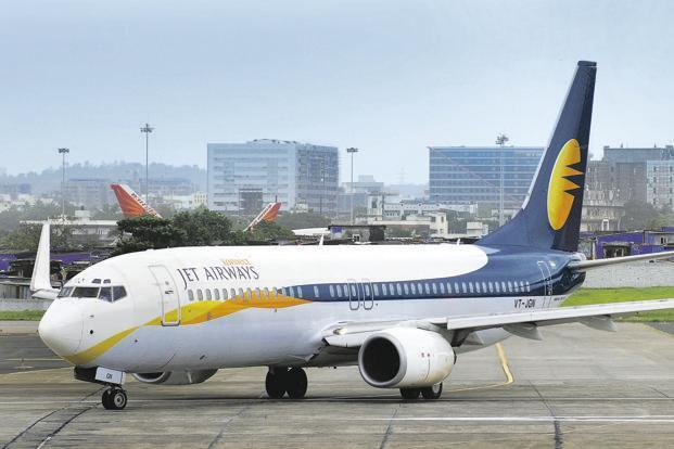 etihad to make 35 million cash pre purchase payment to jet airways